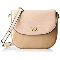 Michael Kors Women's Dome, Oat/Sfp/Ltcr, One Size, 1