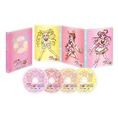 Yes!プリキュア5 Blu-rayBOX Vol.1(完全初回生産限定)