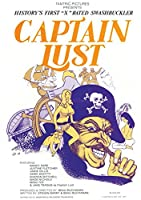 Captain Lust [DVD] [Import]