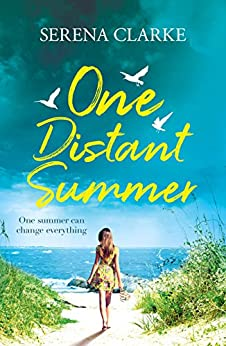 One Distant Summer by [Clarke, Serena]