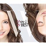 May J. W BEST -Original & Covers- (CD2枚組+DVD)