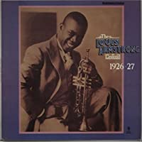 The Louis Armstrong Legend 1926-27