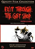 Exit Through The Gift.. [Region 2]