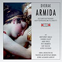 DVORAK/ ARMIDA