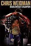 UFC - Chris Weidman ポスター プリント (60.96 x 91.44 cm)