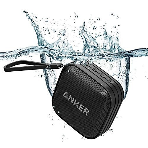 Anker SoundCore Sport 防水Bluetoothスピーカー...