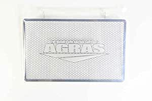 アグラス(AGRAS) ラジエターコアガード AGRAS ロゴ有 Aタイプ ZRX1200 DAEG[ダエグ] 309-480-A00
