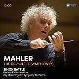 マーラー、交響曲