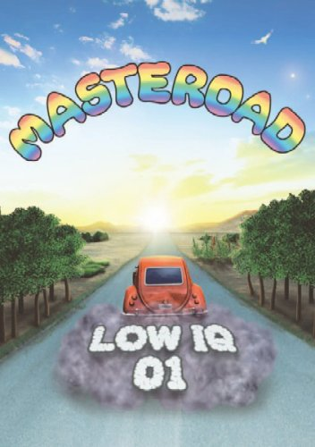 MASTEROAD [DVD]の詳細を見る