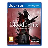 Bloodborne - Game of the Year (PS4) (輸入版)