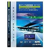 アルパイン(ALPINE) X075/X07シリーズとX077専用・2010年度版以降をお持ちの方用 2014年版更新地図 HCE-V507A