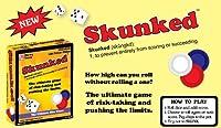 SKUNKED DICE GAME