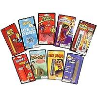 [フォーラム ノベルティ]Forum Novelties Practical Joker Starter Kit Set of 9 Classic Pranks set9jokes [並行輸入品]