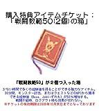ラグナロクオンライン 6th アニバーサリーパッケージ 特典「アイテムチケット戦闘教範50(2個)の箱」付き 画像