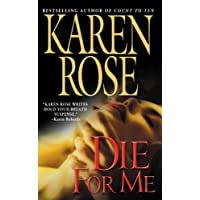 Die for Me (English Edition)