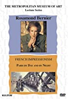Rosamond Bernier: French Impression - Paris By Day [DVD] [Import]