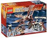 レゴ (LEGO) ハリー・ポッター ハリーとハンガリー・ホーンテール 4767