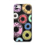 33design×collaborn iPhone5/5s専用スマートフォンケース UKIWA Black BR-I5S-043