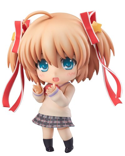 Little Busters Refrain  Nendoroid God Kamikita Komari (non-scale ABS & PVC p