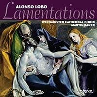 Lobo: Lamentations