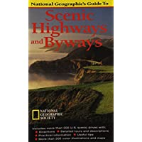 SCENIC HIGHWAYS AND BYWAYS