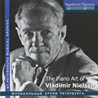 Piano Art of Vladimir Nielsen