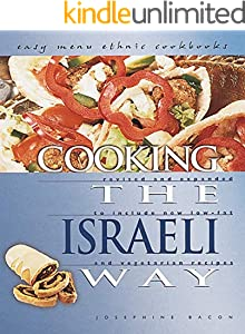TheIsraeliWay: The major cuisines of the world (English Edition)