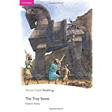 Penguin Readers: Easy Starters THE TROY STONE (Penguin Active Readers, Easystart)