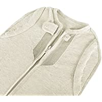 Woombie Convertible Swaddle Blanket, Vented, Free Bird, 0-3months by Woombie