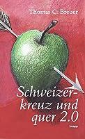 Schweizerkreuz und quer 2.0: Perlen-Reihe
