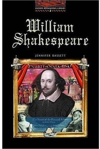 William Shakespeare: Level 2 (Bookworms Series)の詳細を見る