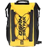 Waterproof Dry Bag Backpack 20L Dry Sack for Water Sports - Fishing, Boating, Kayaking, Surfing, Rafting Gifts for Men and Wo