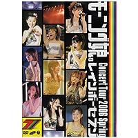 モーニング娘。コンサートツアー 2006春~レインボーセブン~