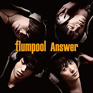 Answer 【初回盤A  with visual content】(CD+DVD)