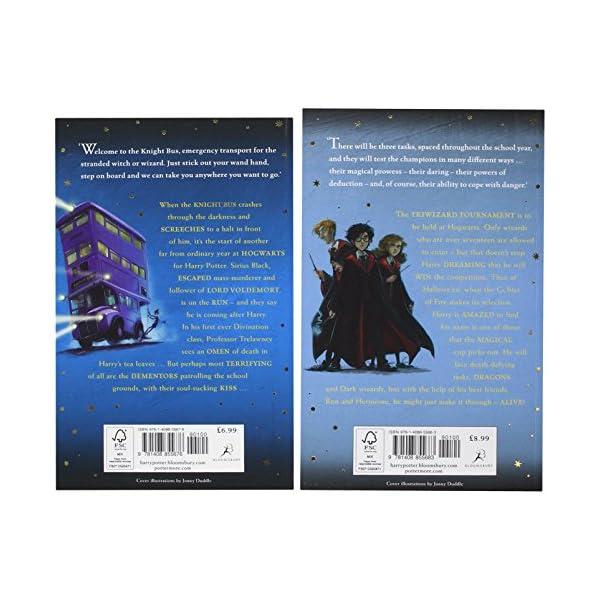 Harry Potter Box Set: ...の紹介画像11