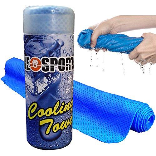 レオスポーツ Cooling Towel