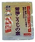 【大幅値下がり!】中村食品 醤油こうじの素 80g×4袋が激安特価!
