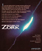 Return to Zork (輸入版)