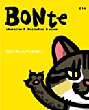 BONte014 ~character & illustration & more~