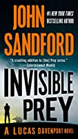 Invisible Prey (A Prey Novel)