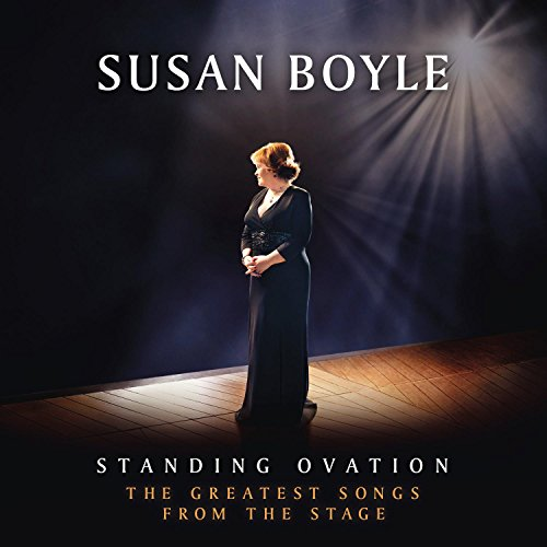 Standing Ovation:the Greatest Songs from the Stage