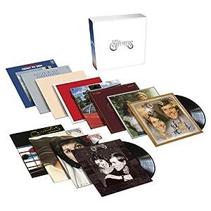 Vinyl Collection [Analog]