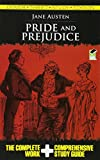 Pride and Prejudice Thrift Study Edition (Dover Thrift Study Edition)