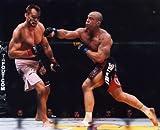 Wanderlei Silva UFCファイター8 x 10スポーツアクション写真( S )