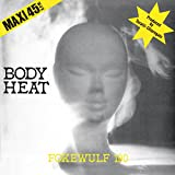 Body Heat [12 inch Analog]