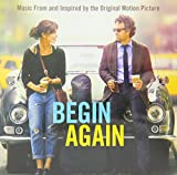 Begin Again - Soundtrack 画像