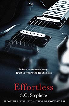 Effortless by [Stephens, S.C.]