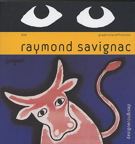 Raymond Savignac: Design and Designer 030