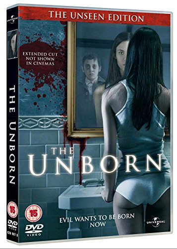 The Unborn [Import anglais]