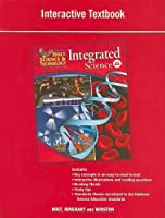 Holt Science & Technology Integrated Science, Level Red: Interactive Textbook (Holt Science & Technology: Integrated Science)